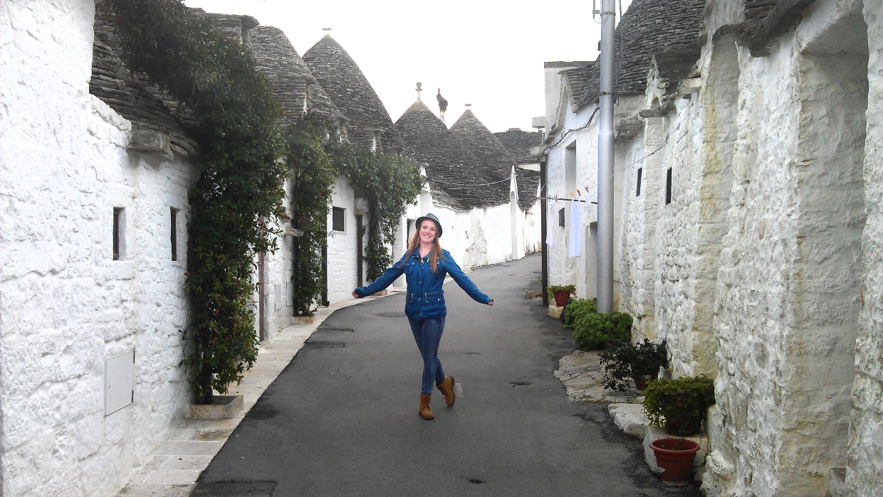 Five days at the heel of Italy | The Cheerful Wanderer