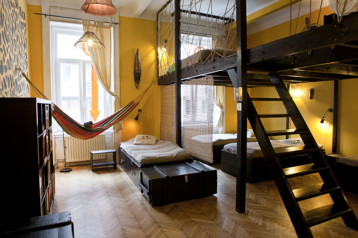 Survival guide: Hostels   The Cheerful Wanderer