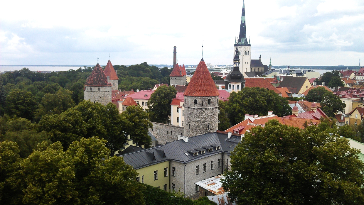 20 reasons to visit Estonia | The Cheerful Wanderer