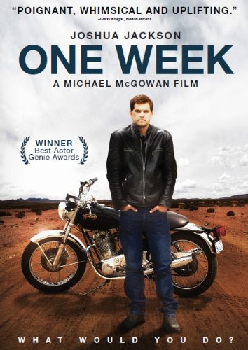 Travel Movie Monday: One Week | The Cheerful Wanderer