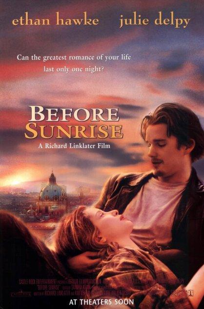 Travel Movie Monday: Before Sunrise | The Cheerful Wanderer