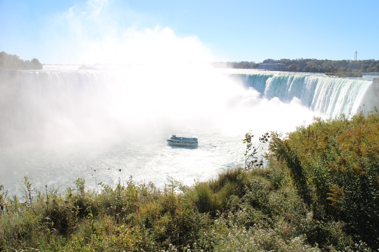 Is Niagara Falls Adventure Pass worth buying? | The Cheerful Wanderer