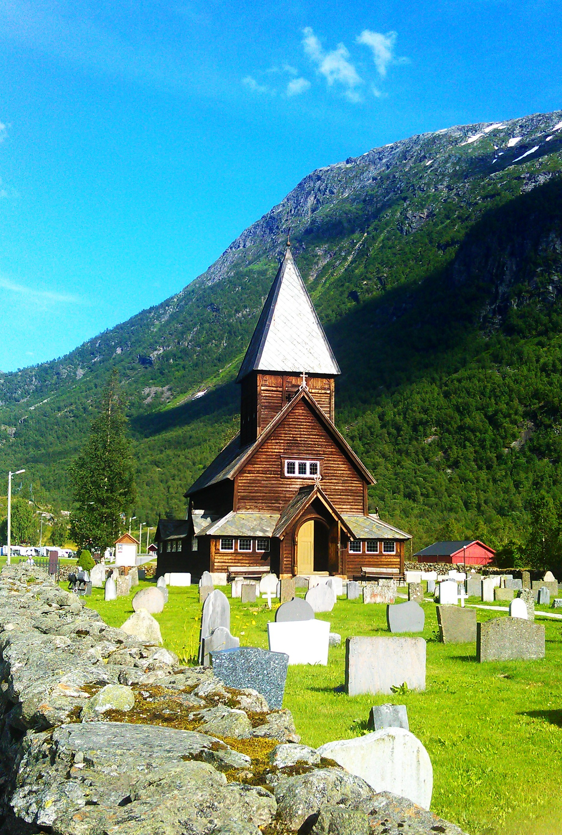 Visiting Norway - Part 1 | The Cheerful Wanderer