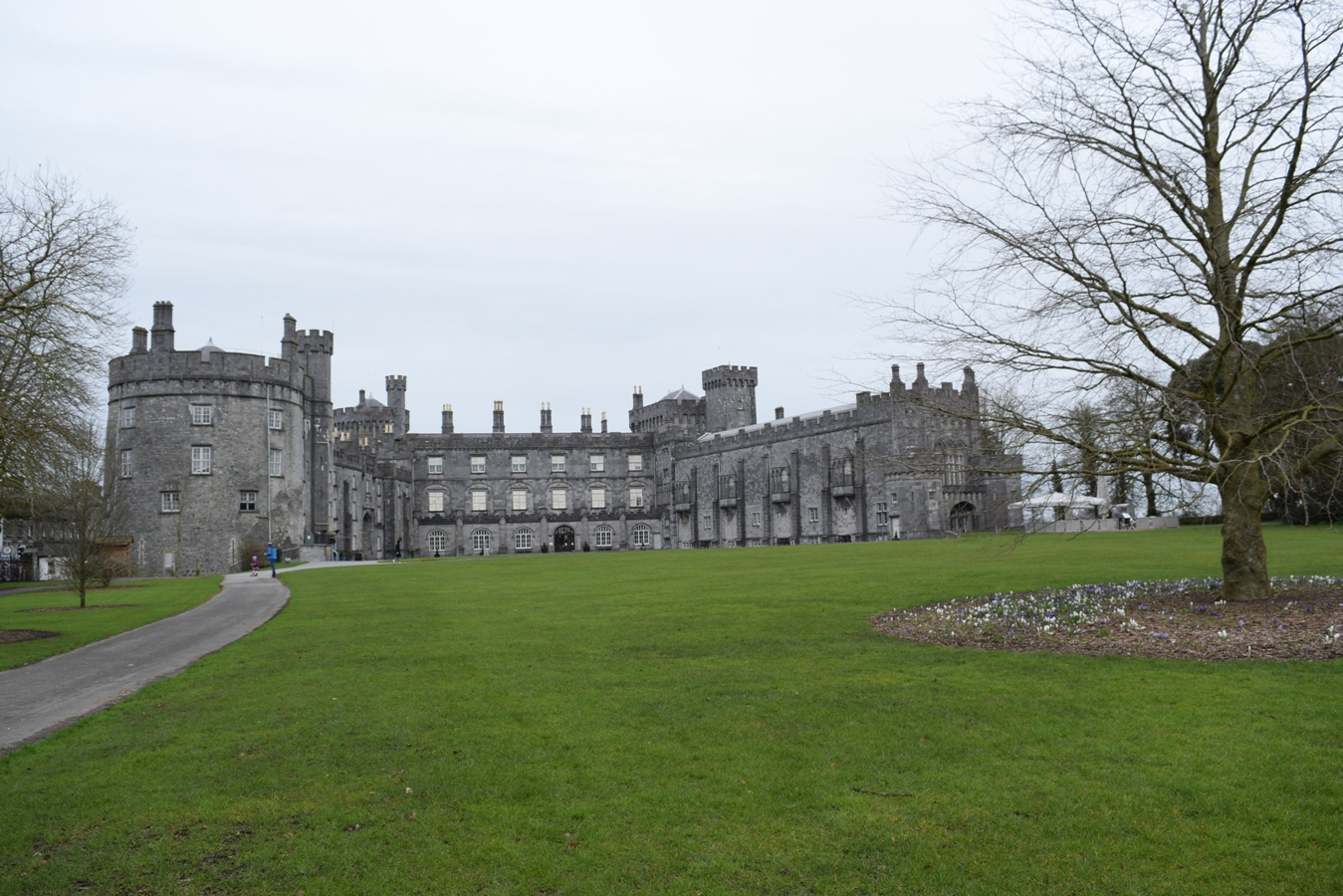 5 things to do in Kilkenny | The Cheerful Wanderer