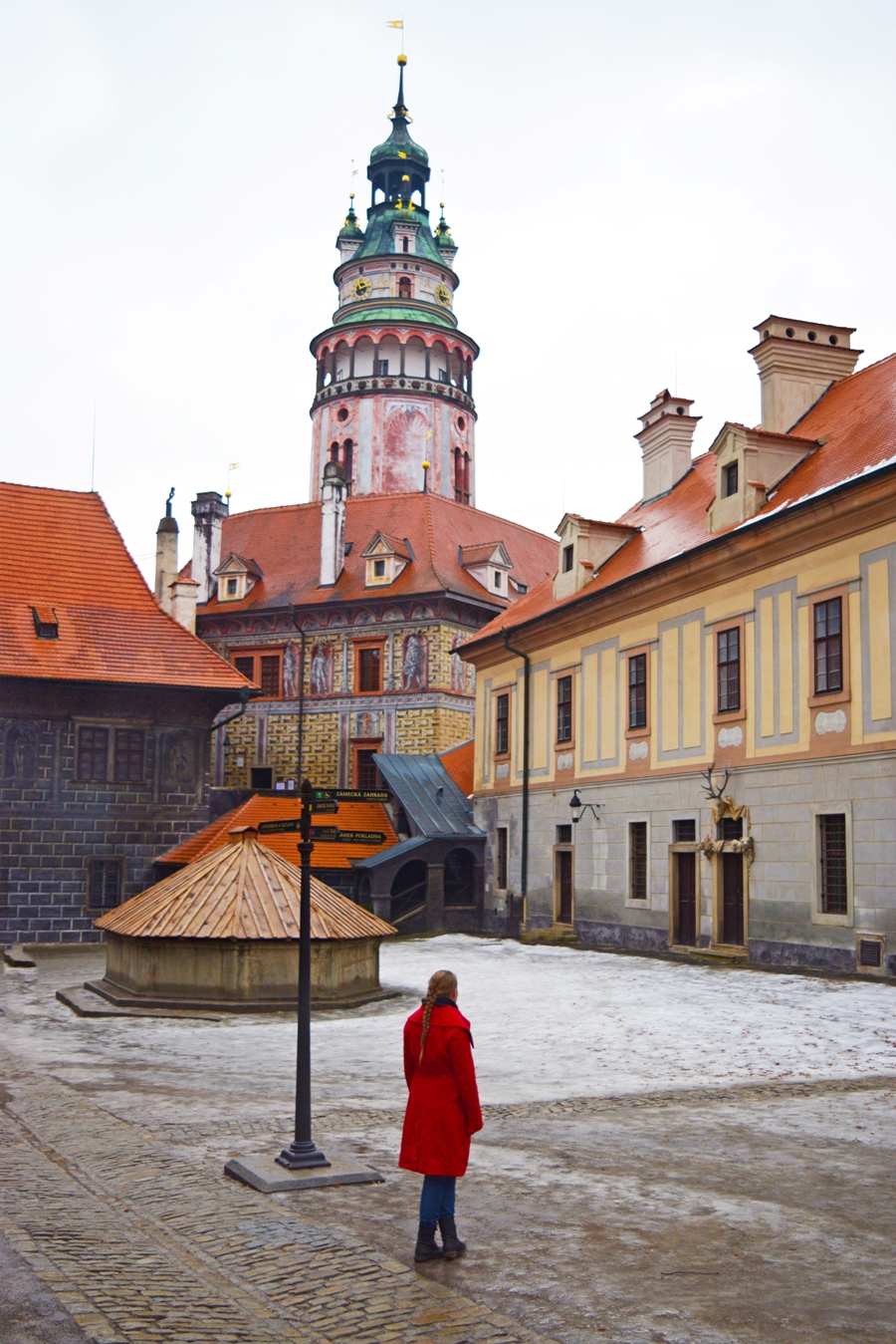 Český Krumlov: Picture-Perfect Small Town You Must See | The Cheerful Wanderer
