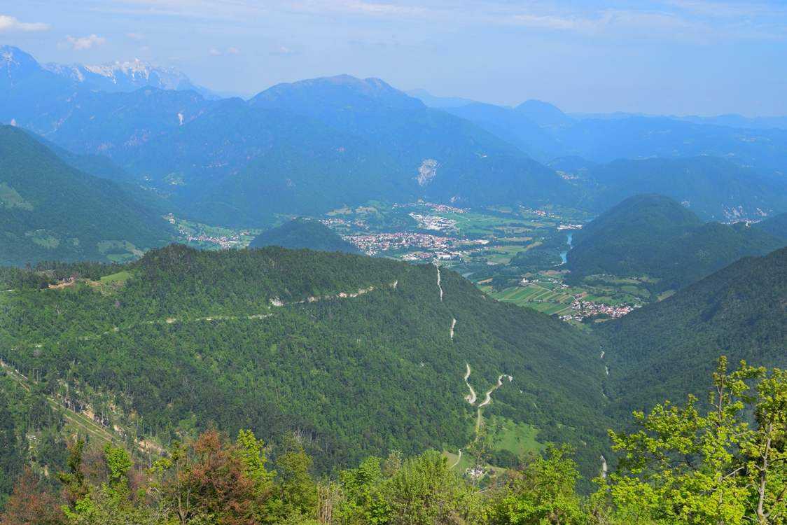 Spring Break in Slovenia: 3-Day Road Trip Itinerary   The Cheerful Wanderer