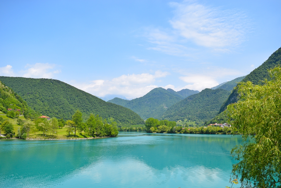 Spring Break in Slovenia: 3-Day Road Trip Itinerary | The Cheerful WandererSpring Break in Slovenia: 3-Day Road Trip Itinerary | The Cheerful Wanderer