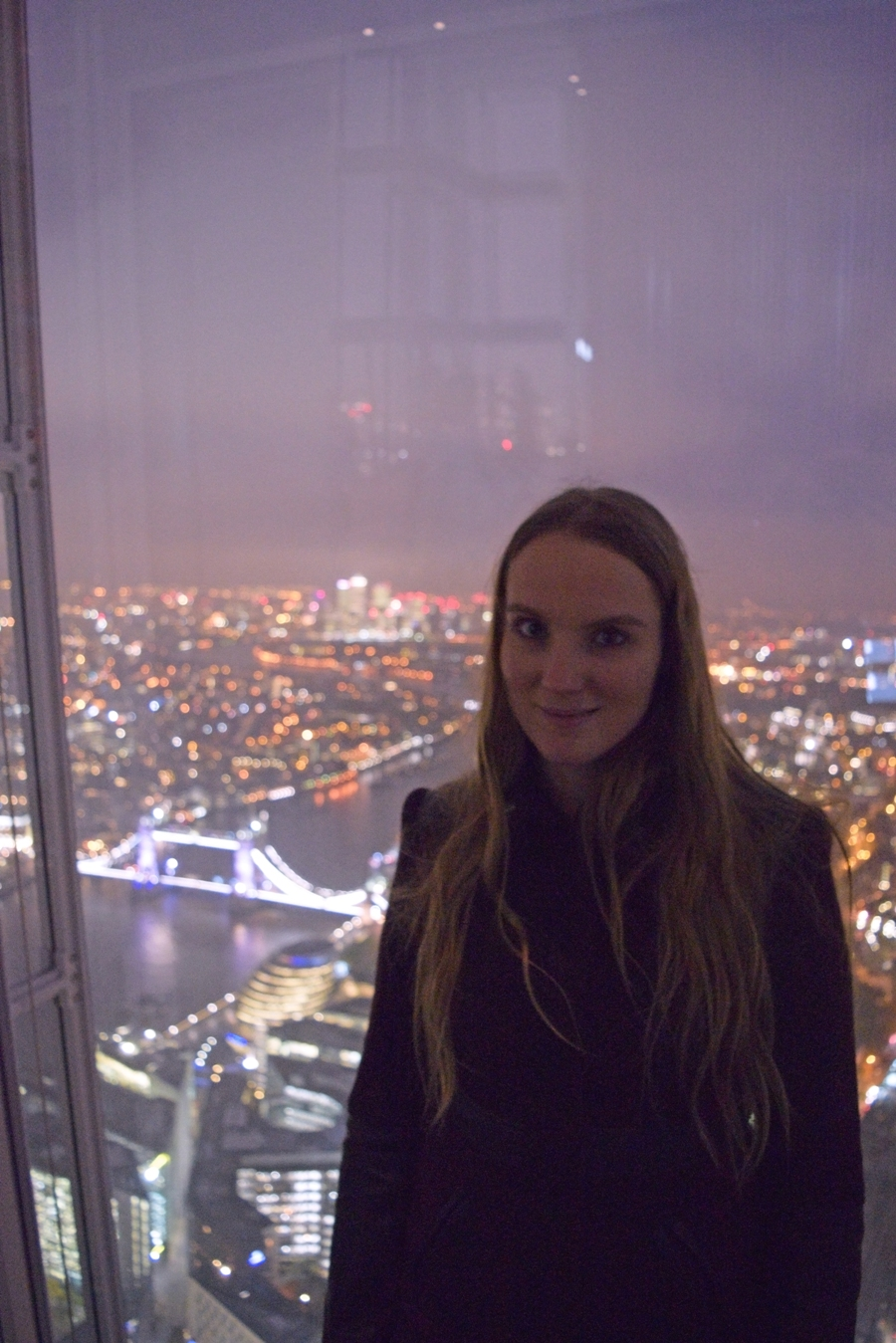 London From Above: The Sky Garden vs. The Shard | The Cheerful Wanderer