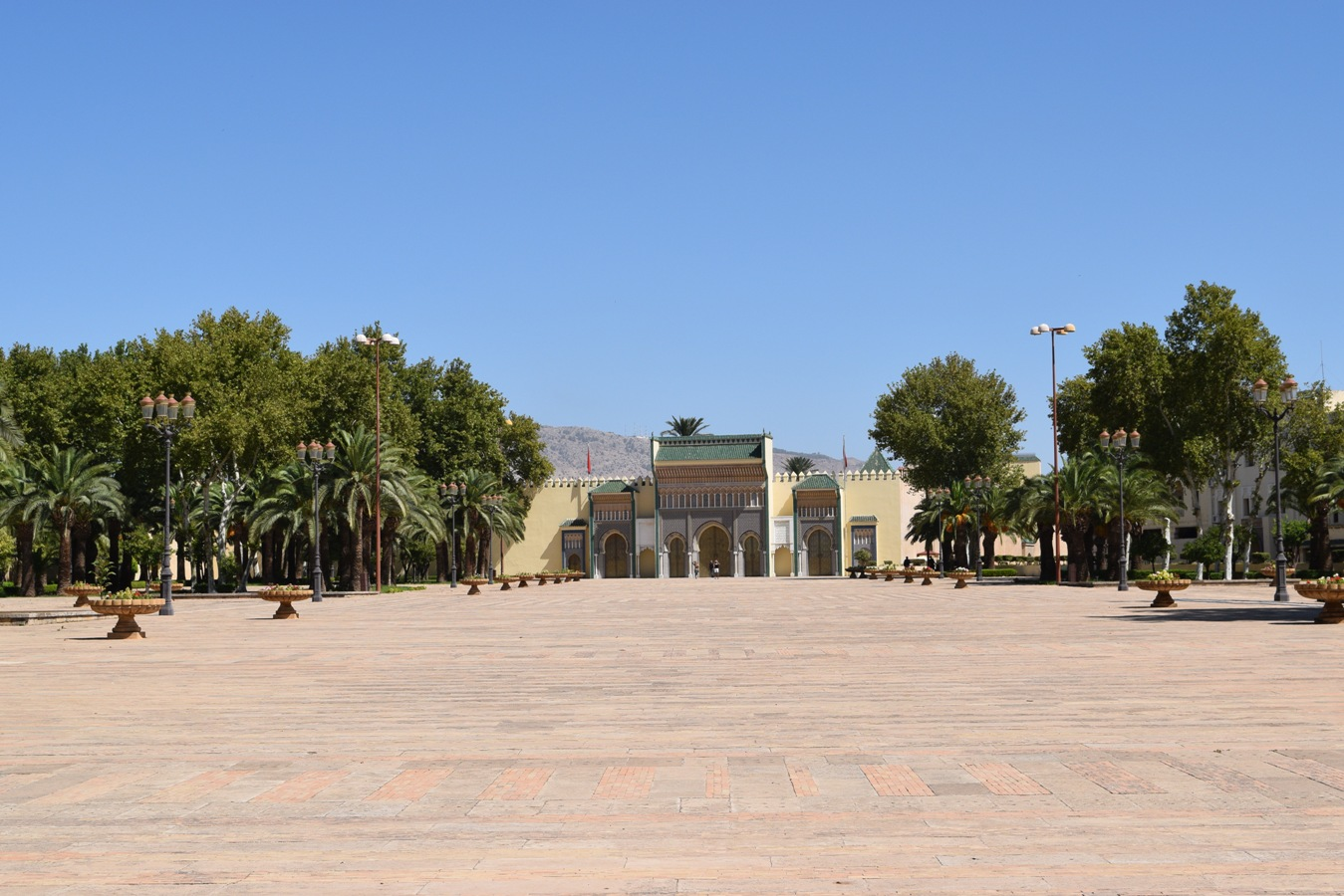 Visiting Fez, Morocco with a tour guide | The Cheerful Wanderer